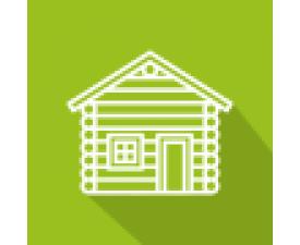 Купить дом из бруса в Москве и по России недорого
